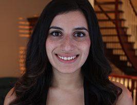 Sara Maltese (Year 3 CivE) has received the 2015 Marie Carter Memorial Undergraduate Engineering Scholarship from the Canadian Engineering Memorial Foundation. (Courtesy: Sara Maltese)