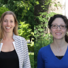 Two new faculty members join Civil and, Mechanical and Industrial Engineering Collaboration is the key to success and the driving factor behind the hiring of two new professors that are cross-appointed with the Departments of Mechanical and Industrial Engineering, and Civil Engineering. Professors Marianne Touchie (CivE, MIE) and Fae Azhari (MIE, CivE) joined the Faculty at the beginning of July. Professor Touchie completed a BASc and PhD in Civil Engineering at the University of Toronto. Her research focuses on improving the energy performance and indoor environmental quality of existing buildings to make them more comfortable, healthy and sustainable through comprehensive retrofits. Professor Azhari holds degrees in Civil Engineering from Isfahan University of Technology and University of British Columbia, Industrial Engineering from UC Berkeley, and Structural Engineering and Mechanics from UC Davis. She specializes in structural health monitoring (SHM) of engineering systems. U of T Engineering spoke with the new professors to find out more about their research and what they're looking forward to at U of T: Fae Azhari Could you explain the focus of your research? My work focuses on SHM of engineering systems. Similar to the way a doctor would point out when an organ is malfunctioning in a patient's body during regular check-ups, SHM is able to diagnose and locate any anomalies in an engineering system. Since this diagnosis happens at a very early stage, the remedial procedure will usually be timely and cost effective. My goal is to address some of the gaps in the succession of tasks from sensor development to implementation and decision making. Why did you choose U of T? Long before pursuing academia, I visited Toronto and the campus here. The historical feel and the intellectual vibe stayed in my mind. I'm so happy to be working here now. My research field is multidisciplinary, and having access to the many great resources, facilities, colleagues and mentors at