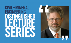 The Future of 3D Printing of Concrete Infrastructure | 18-19 Distinguished Lecture Series @ Galbraith Building , Room 119