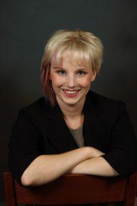 CivMin's Professor Jennifer Drake
