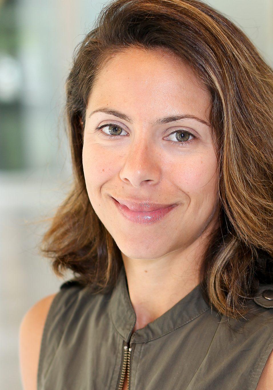Marianne Hatzopoulou1