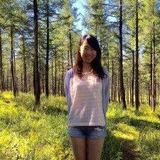 Yin Yin, PhD Candidate