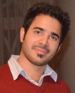 Mahdi Sehizadeh