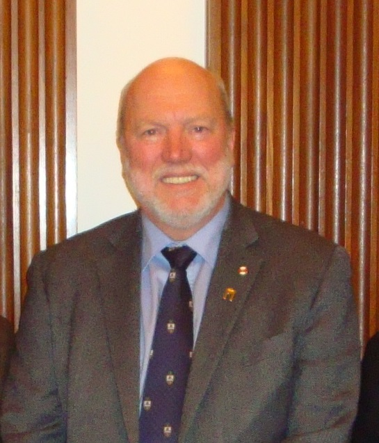 Professor R. Paul Young