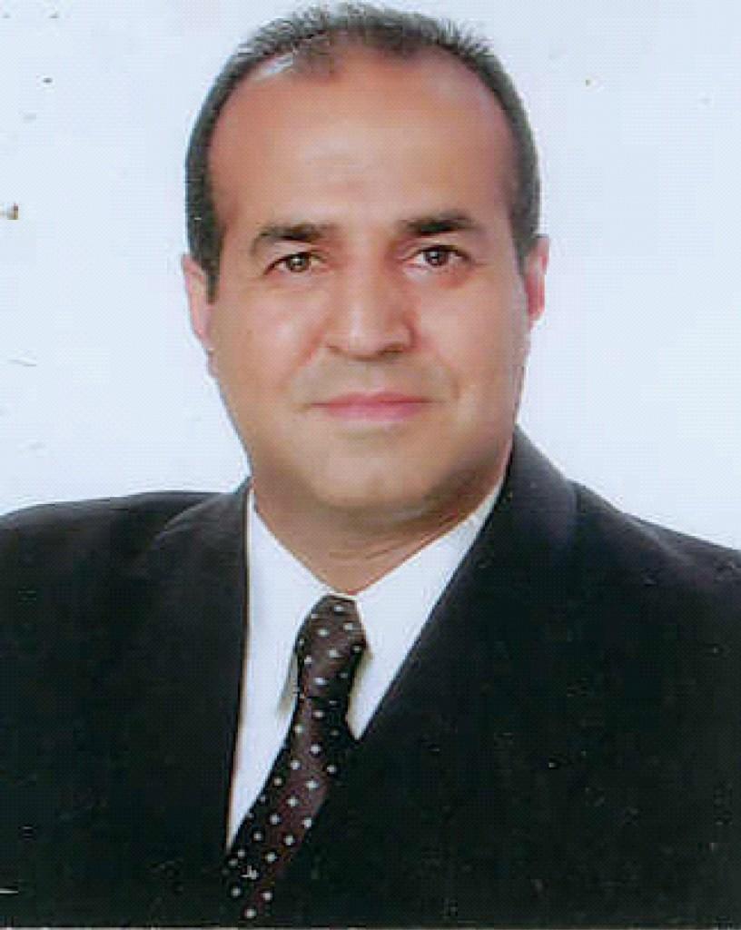 Farzine Naseri