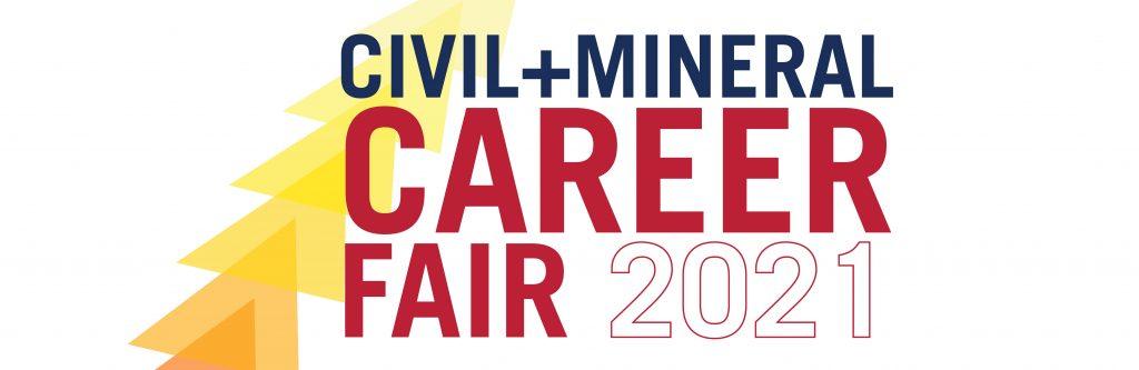 CivMin Career Fair - Information Sessions