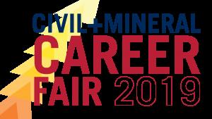 CivMin Career Fair @ Medical Science Building Lobby