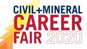 CivMin Career Fair @ 5th Floor of the Myhal Centre