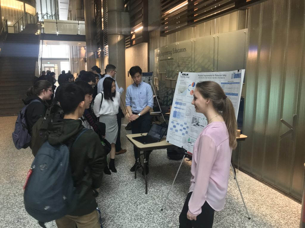 2019 Civil Engineering Capstone Fair