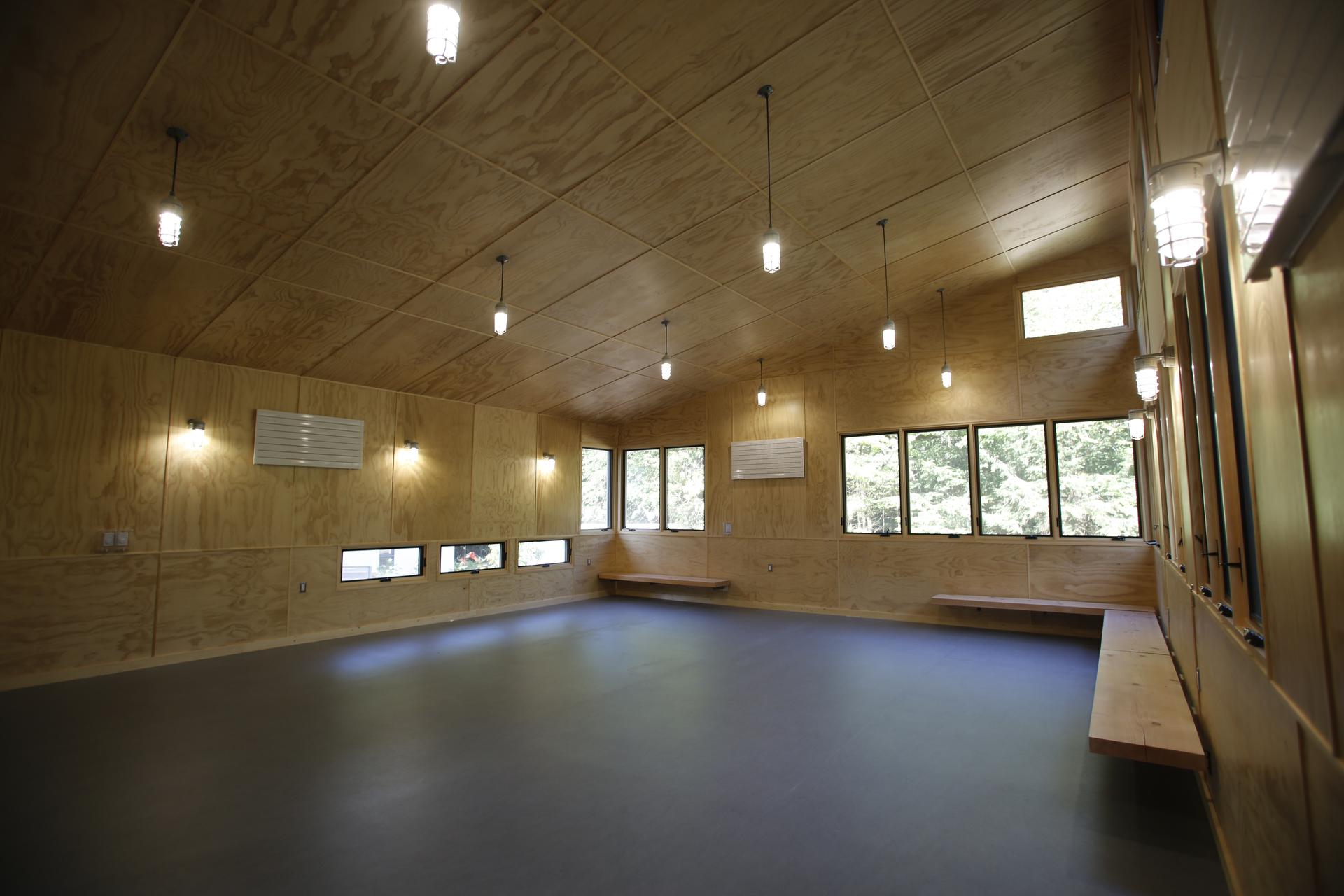 MacGillivray Common Room