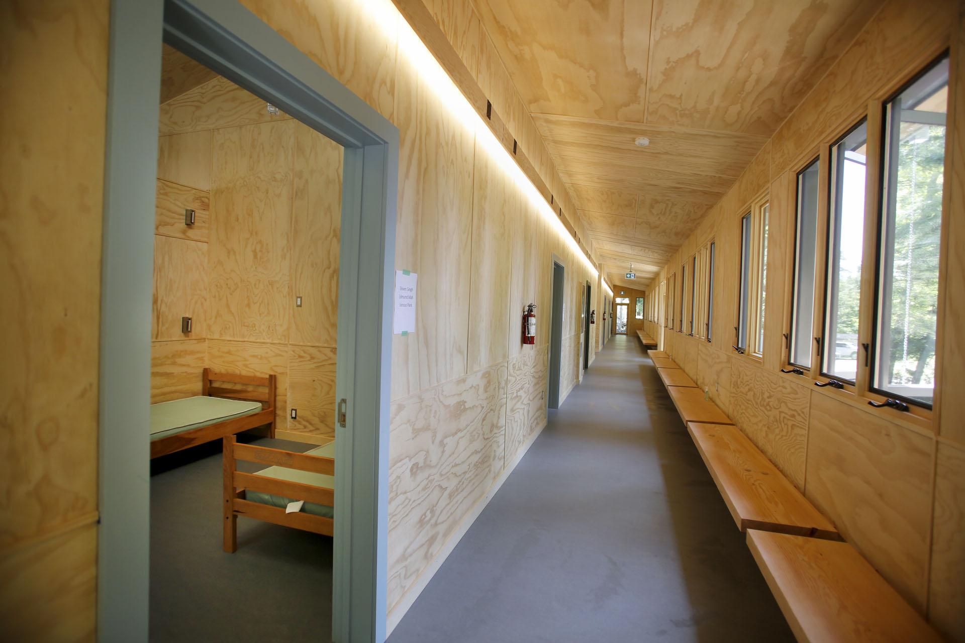 HCAT Bunkhouse